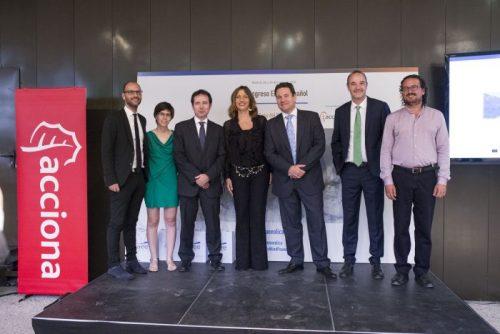 AEE entrega los premios Eolo 2016