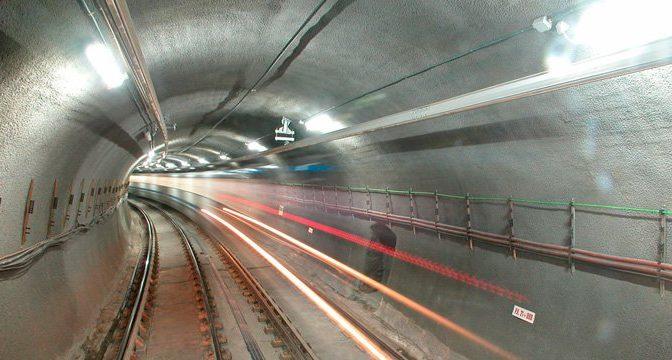 Metro de Madrid valora el subsuelo para generar energías renovables