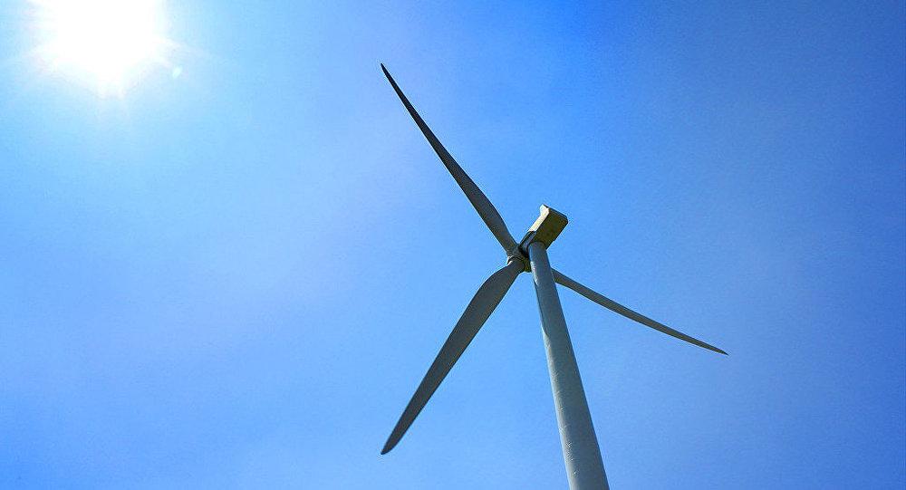 Rosatom desarrollará la eólica en Rusia