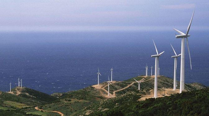 Eólica en Canarias: Iberdrola construirá dos nuevos parques eólicos