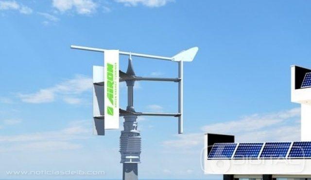 Turbinas generadoras de energía eólica: Misiones tendrá la única fábrica en Latinoamérica
