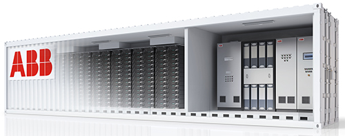 "ABB presenta su micro red flexible ""plug and play"" para las renovables"