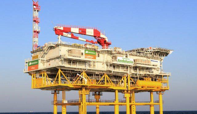 Eólica marina: Iberdrola y Navantia firman contrato para la subestación de East Anglia