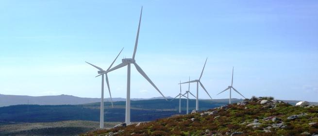 Gamesa concluye Energy Thrust en 28 parques eólicos (872 MW)