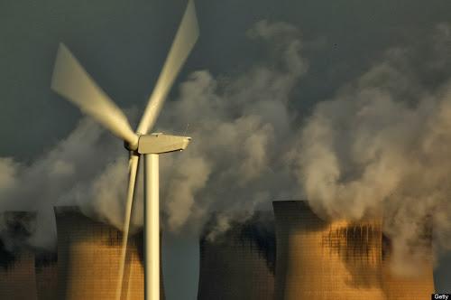 Los ministros de Medio Ambiente de la UE cumplen con París al acordar el envío a la ONU de un objetivo de recorte de emisiones