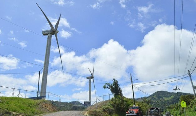 Argentina tiene la tercera reserva eólica mundial y la segunda solar