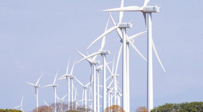Energías renovables ganan terreno en Nicaragua