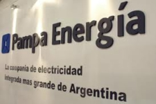 La empresa Pampa Energía invertirá u$s 250 millones en Bahía Blanca