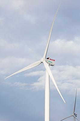 42 Siemens-Anlagen vom Typ SWT-7.0-154 werden saubere Energie für rund 300,000 belgische Hausehalte liefern. 42 Siemens SWT-7.0-154 units will supply clean energy for approximately 300,000 Belgian households.