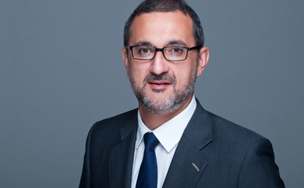 Juan Virgilio Márquez, nuevo director general de la Asociación Empresarial Eólica