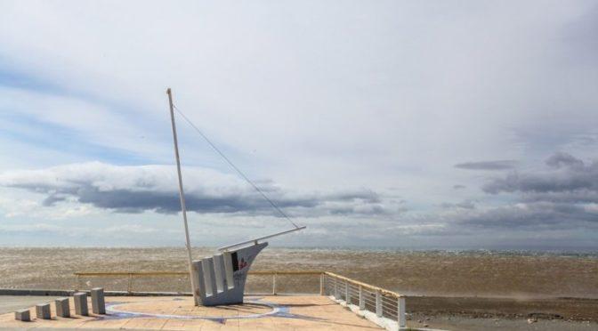 Crean aplicación gratuita que informa el potencial eólico de cada zona