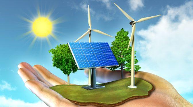 Energías renovables: cómo se suben las empresas a la nueva ola