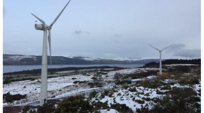 Norvento presenta su edificio CIne, abastecido con energías renovables