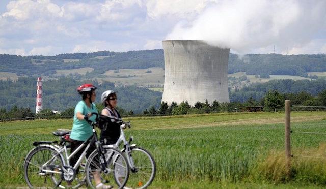 Suiza respalda el cambio hacia las energías renovables