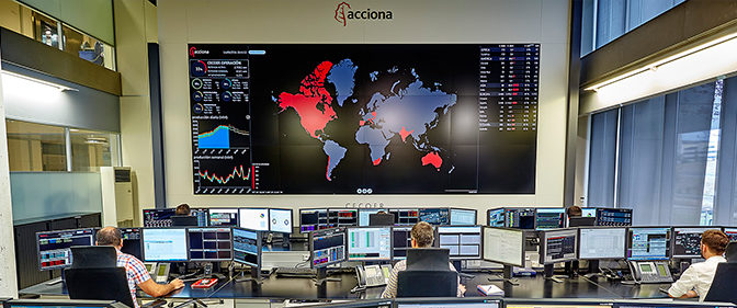 Acciona incrementa su beneficio un 21%