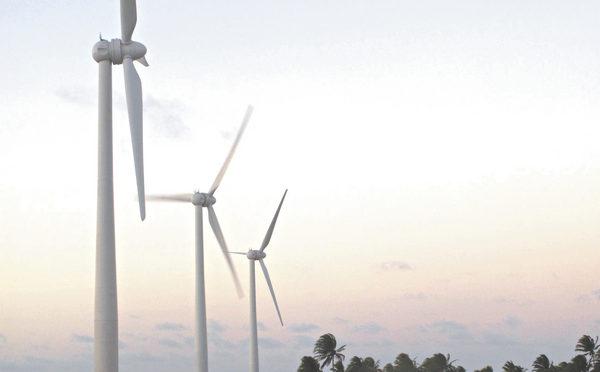 Cemig celebrará segunda subasta eólica en septiembre en Brasil