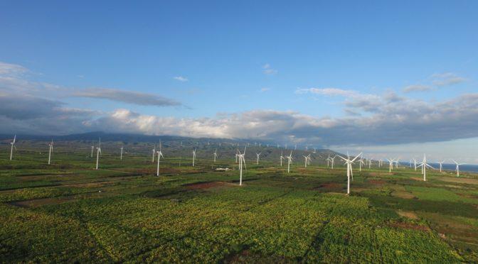Eólica en República Dominicana: EGE Haina iniciará en junio la construcción del Parque Eólico Larimar 2