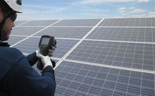 Ingeteam mantiene la mitad de la fotovoltaica instalada en México