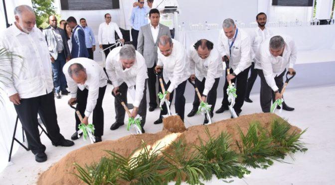 Puerto Plata tendrá su parque eólico