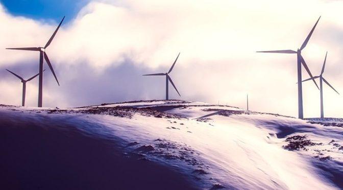 Generación de eólica superará en 2018 a la hidroeléctrica en Estados Unidos