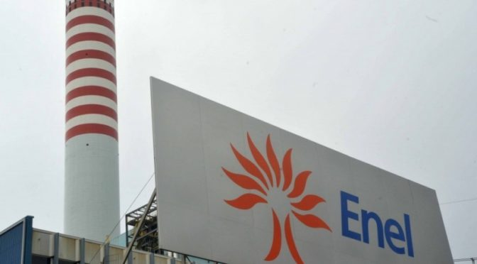 Enel, Enertrag y Leclanché inauguran batería de 22 MW en Alemania