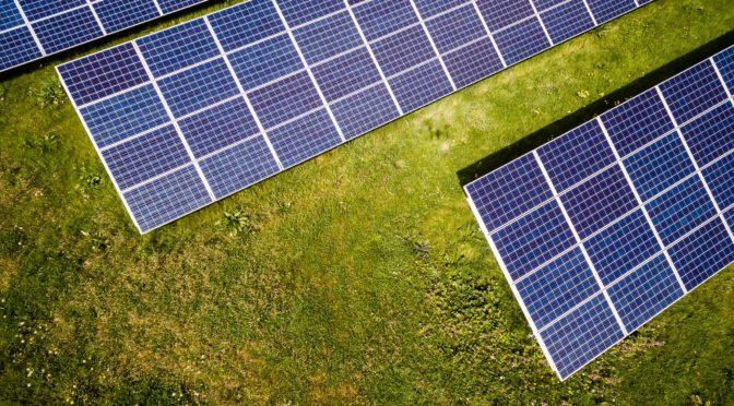 FRV financia un tercer proyecto de energía solar en Jordania