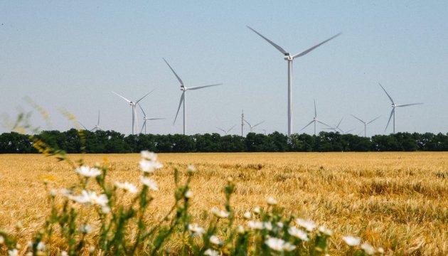 TBEA construye 500 MW de energía eólica en Ucrania
