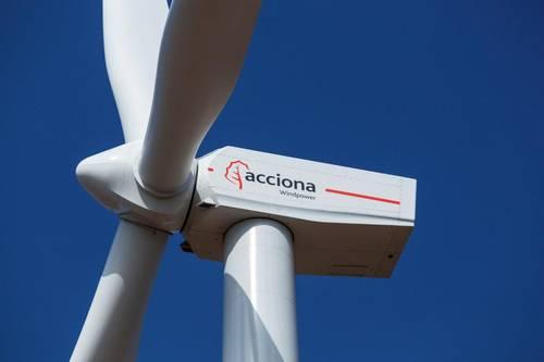 Nordex repotenciará el parque eólico «El Cabrito»