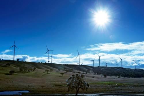 Naturgy se adjudica un parque eólico de 180 MW de potencia eólica en Australia