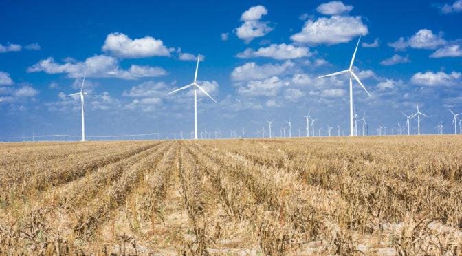 Eólica en Extremadura: avanza parque eólico de Plasencia con quince aerogeneradores