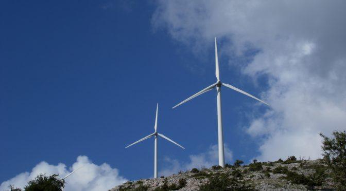 Eólica en Grecia: Siemens Gamesa suministra 60 MW a tres proyectos