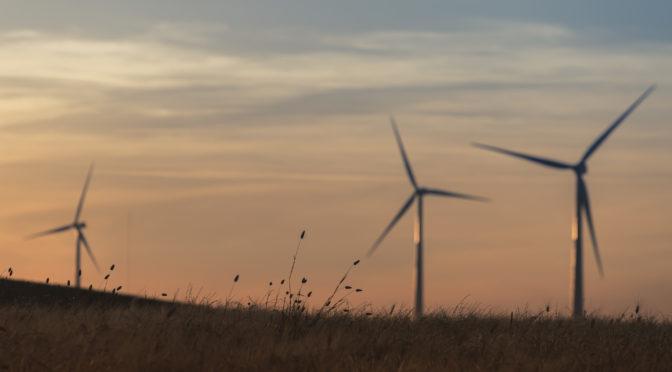 Siemens Gamesa suministrará 22 aerogeneradores (64 MW) a Gas Natural Fenosa Renovables en España