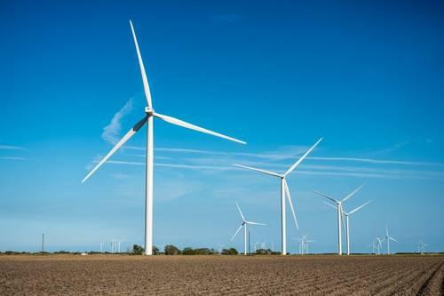 Nordex suministra 1,6 GW de eólica en el cuarto trimestre de 2017