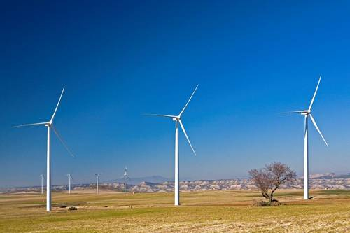 Nordex instalará 191 megavatios de eólica en España