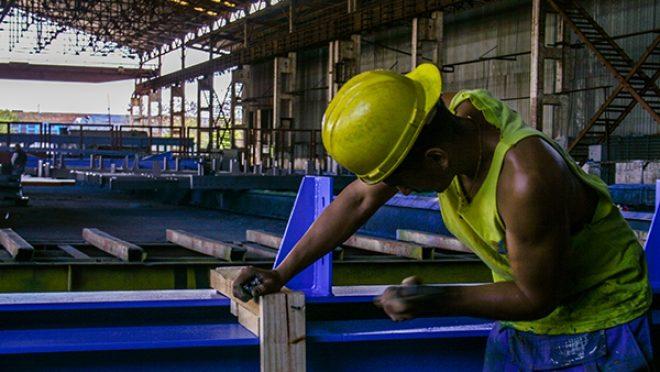 Metunas en ruta cubana hacia energía eólica