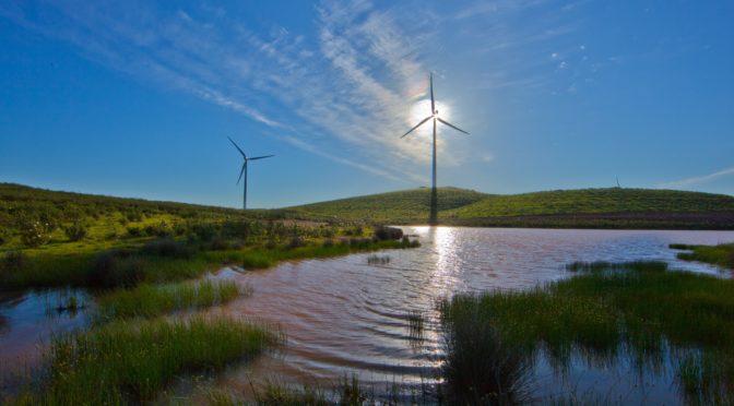 Siemens Gamesa suministra 36 MW a la eólica de Bosnia y Herzegovina