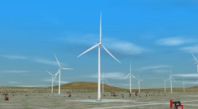 Eólica en Argentina: BID financia el parque eólico de Achiras