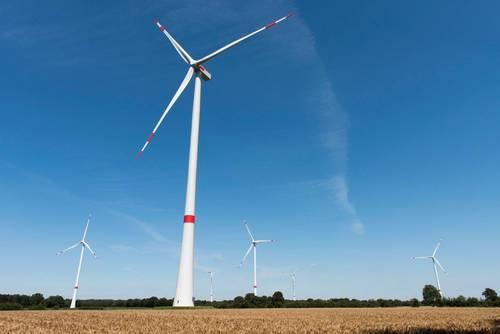 Cumbre mundial de energía eólica tendrá lugar en Hamburgo, Alemania