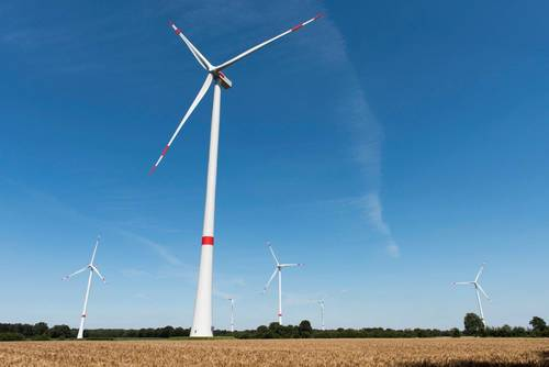 Nordex se adjudicó un contrato de 21,6 MW de eólica por parte de PNE Wind