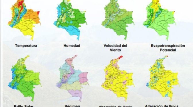 La Guajira, el mejor rincón de Colombia para producir energía solar y eólica