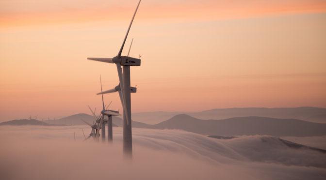 AEE lanza el VII Concurso de Microcuentos Eólicos