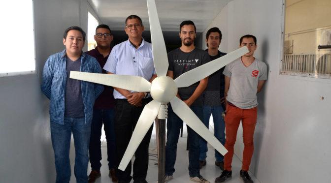 Eólica en México: Convertirán viento en energía eléctrica