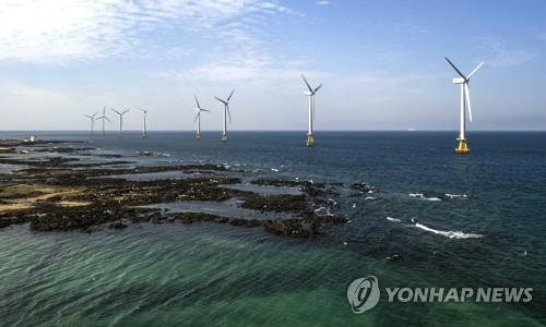 Corea del Sur y Dinamarca ampliarán su cooperación en energías renovables