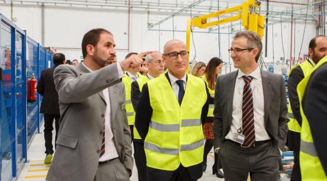 Siemens Gamesa inaugura en Madrid un nuevo centro tecnológico para energías renovables
