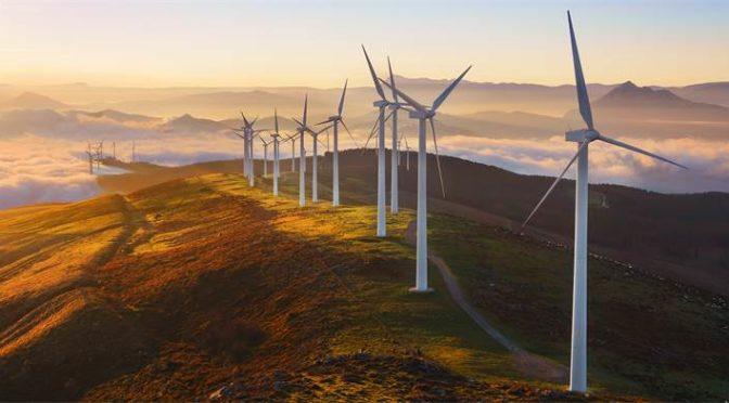 Eólica en Israel: Construirán un parque eólico en los Altos del Golán