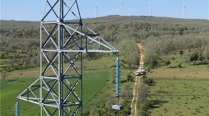 Iberdrola y Arbórea Intellbird ponen en marcha un nuevo modelo en el parque eólico Sierra de Dueña en Salamanca