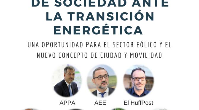 AEE y APPA en GENERA 2018 sobre el nuevo modelo de sociedad ante la Transición Energética