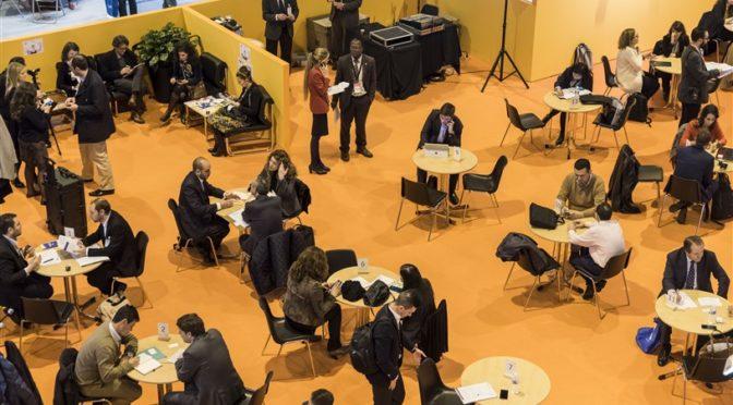 GENERA marco de celebración de una Jornada de IDAE sobre una economía baja en carbono