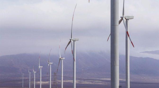 Eólica en México: Enel inaugurará MARS Parque Eólico de Acuña