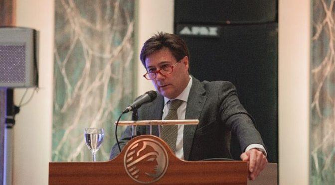 """Fiestas: """"Argentina puede ser tercero en la región en energías renovables, detrás de Brasil y México"""""""